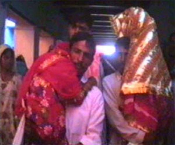 jhansi administration will stop killing child marriage on akshay tritiya
