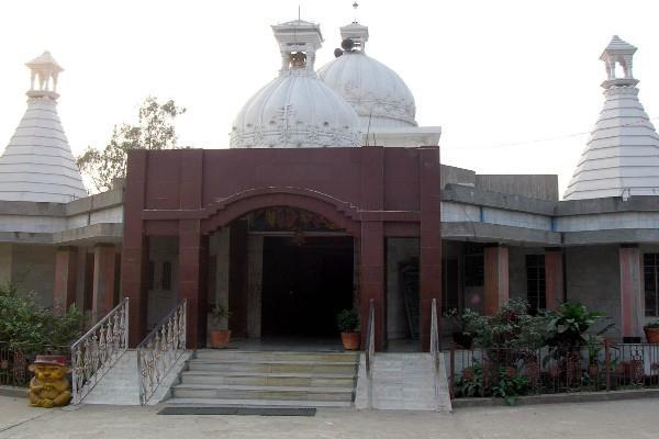 sita temple in sitamadhi