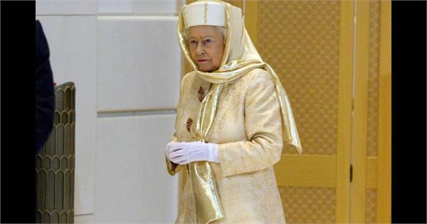 queen elizabeth is a descendant of prophet muhammed