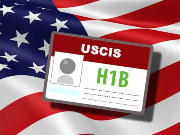 number of h1b visa applications reached at 65 thousand limit