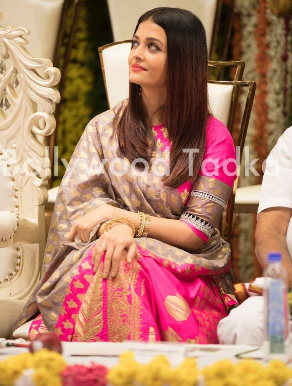 aishwarya rai bachchan at pune event
