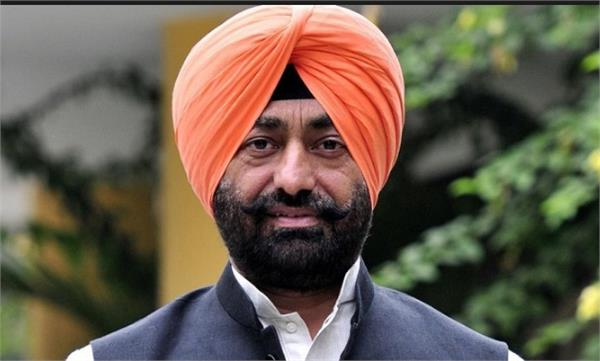 khaira letter to cm on police infighting