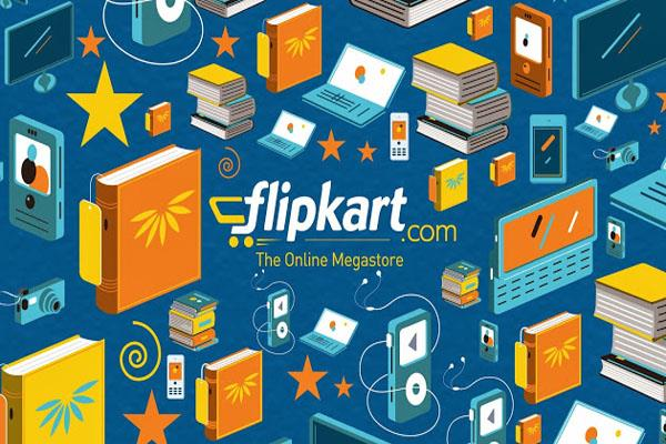 amazon can buy flipkart