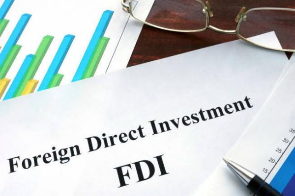 india is the country with the highest fdi in commonwealth countries