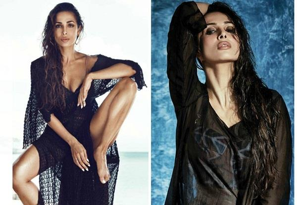 malaika arora share her bedroom secret
