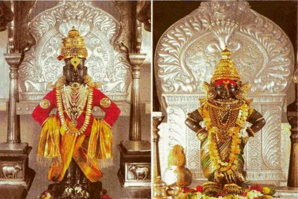 vitthal temple in maharashtra
