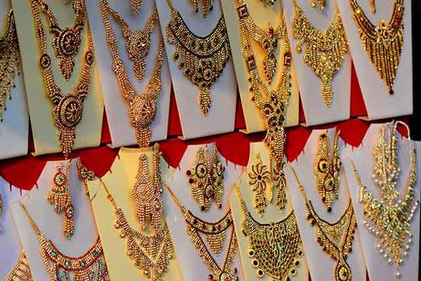 jewellers expect 15 20 growth in sales this akshaya tritiya