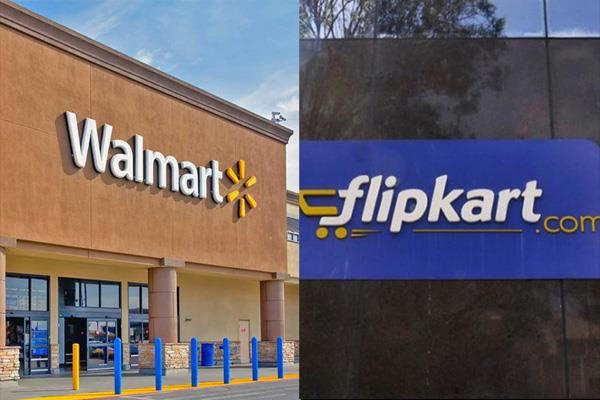 flipkart investors agree to sell stake to walmart