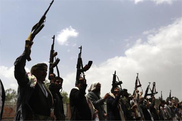 saudi led air strike kills dozens of yemen rebels including commanders
