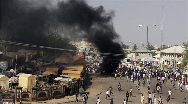 21 killed in boko haram attack in nigeria
