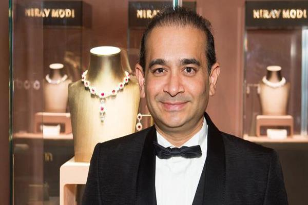 ed does not know where nirav modi