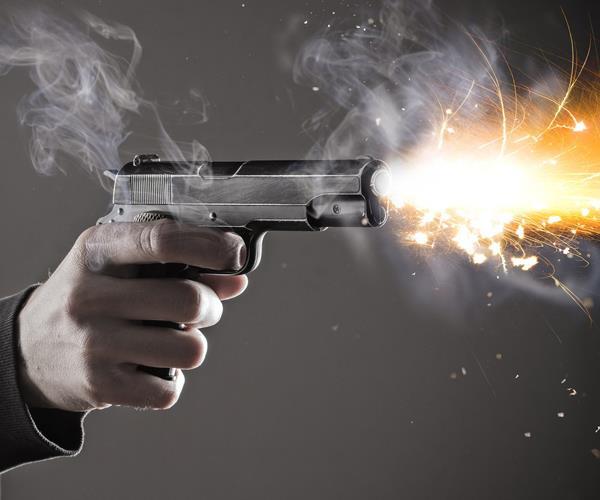 firing case