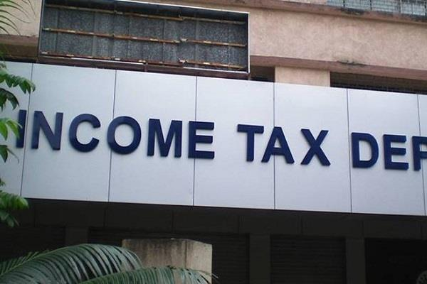 reveals maha scam of sales tax department in gurugram