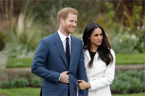 indian chefs invited to the wedding of prince harry and meghan merkle
