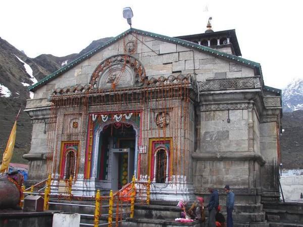 kedarnath dhaam yatra