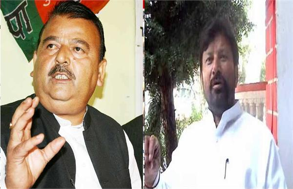 bjp accepted the resignition of 2 ministers