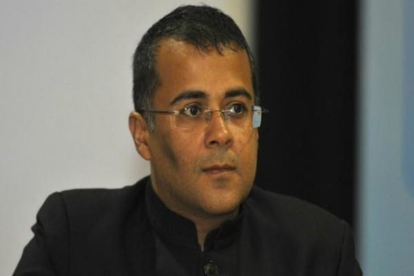 chetan bhagat tweet on kathua gang rape