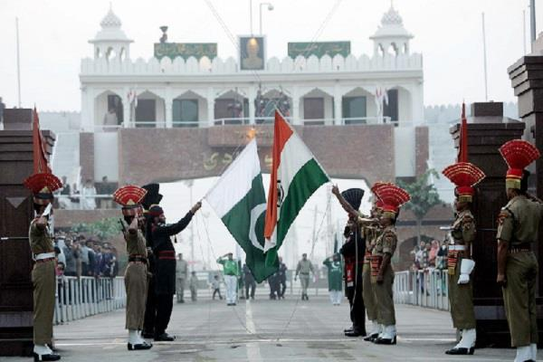 india pakistan will take part in military exercises