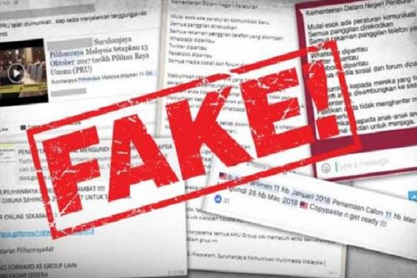 first person gets punishment under fake news law in malaysia