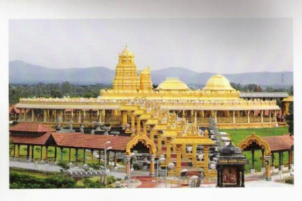 most famour temple of mata lakshmi