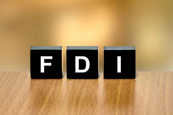 fdi in country will cross 75 billion dollar in next five years