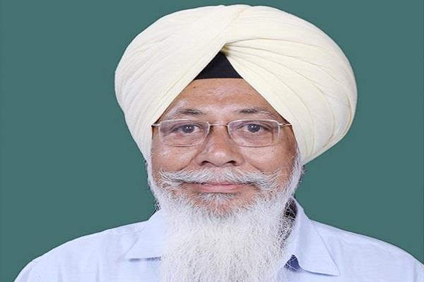 kejriwal specializes in color change mp khalsa