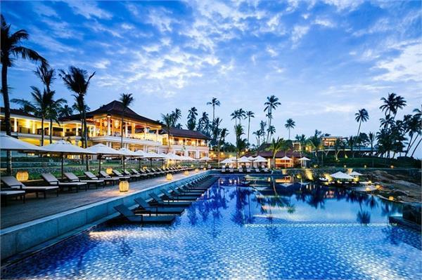 प्राकृतिक नजारों और एडवेंचर का एक साथ लेना है मजा तो घूमने जाएं श्रीलंका