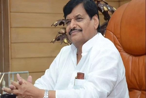 shivpal gives statement on sp bsp alliance