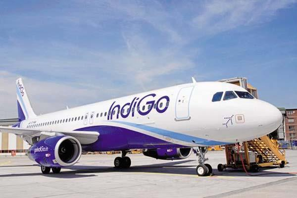 indigo will not bid for air india