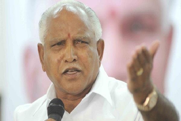 yeddyurappa lingayat voter bjp narendra modi b sriramalu