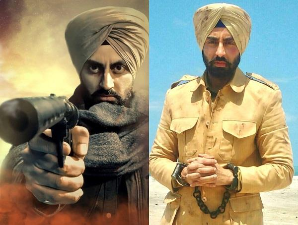 the sikh boy will be seen for the first time in malayalam film