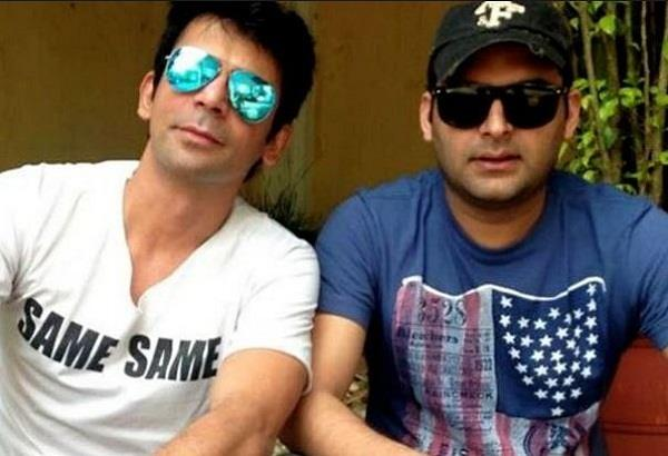 sunil grover tweets and wishes kapil sharma