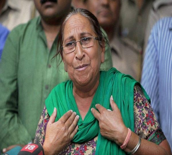 dalbir kaur will take up the issue of indian prisoners in international court