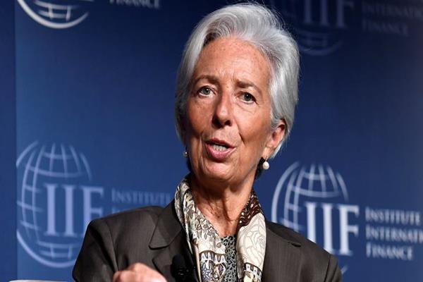 imf s lagarde trade protectionism threatens economic growth