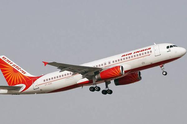 ai announces introduction of direct amritsar bangkok flight