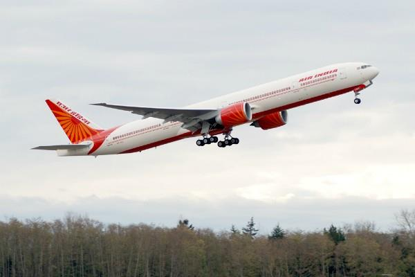 air india revenues increase by 11 percent