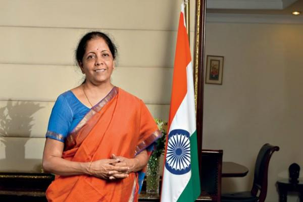 sitharaman going for russia
