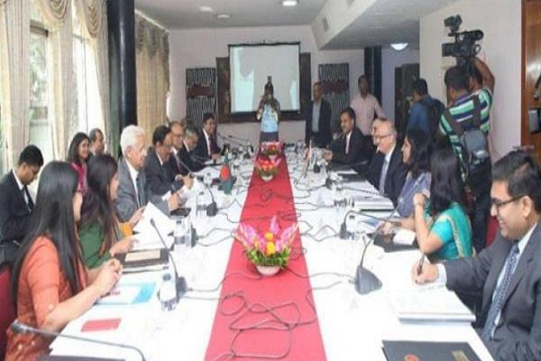india bangladesh sign 6 mou