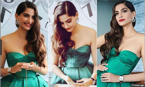 sonam kapoor hot photoshoot before marriage