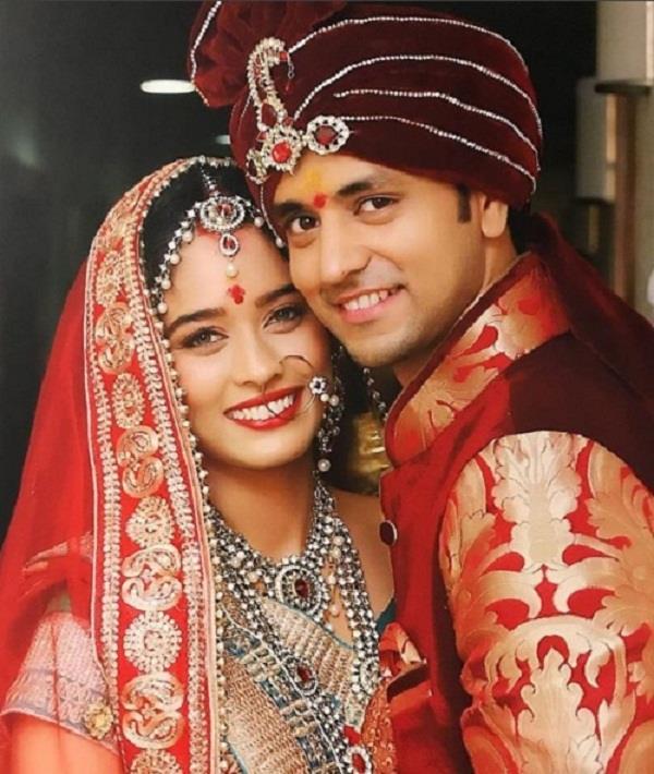 टीवी के इस एक्टर ने की गुपचुप शादी, इंस्टाग्राम पर शेयर की तस्वीर