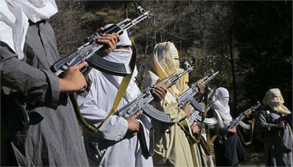 terrorists kill 11 policemen in western afghanistan