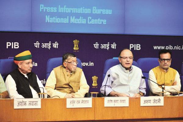 gst council can have big decisions may 27 to be held on 27th
