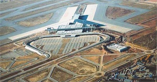 islamabad airport all set to open for operation