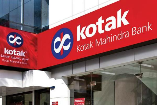 kotak mahindra net profit up 27 percent