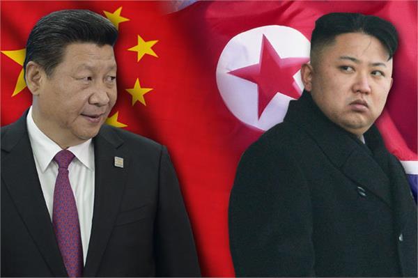 china bans exports of dual use items to north korea