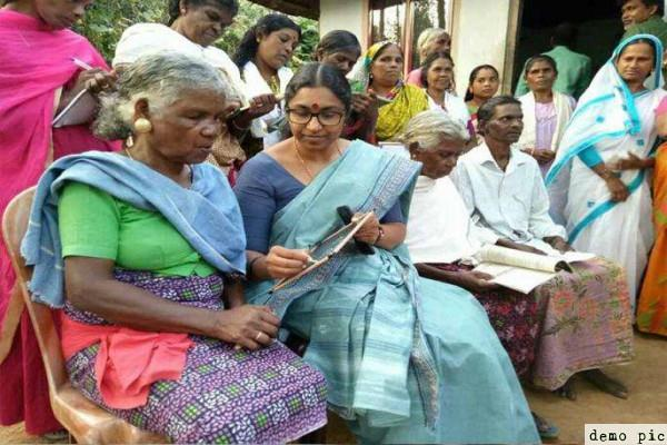 kerala  state literacy campaign authority  wayanad district exam