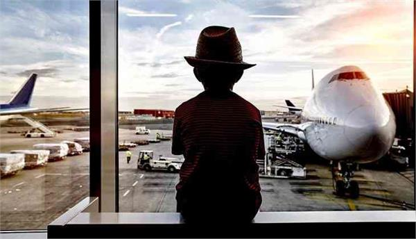 a 12 year old boy stole his mother s credit card and flew to bali
