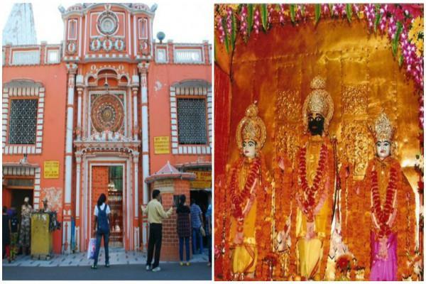 raghunath temple in jammu