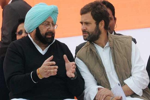 punjab cabinet may see fresh faces soon