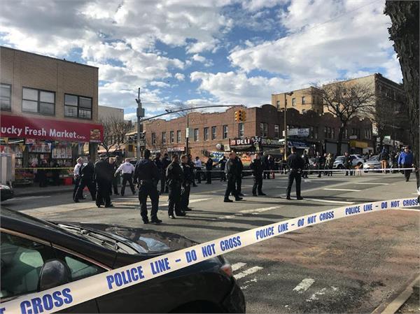 hand pipe police understood gun sieve by bullets